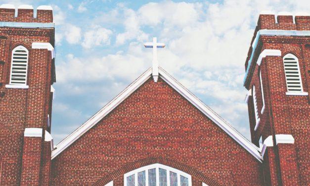 Les Trois Eglises-Mères