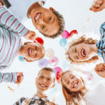 28 Versets bibliques sur les enfants