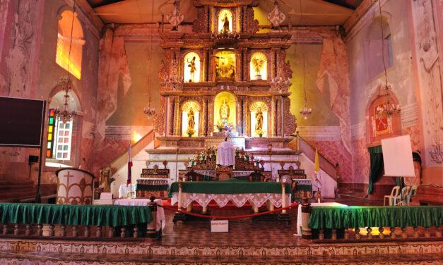 L'Église catholique admet avoir fait le changement