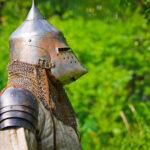 Versets bibliques sur le Combat Spirituel