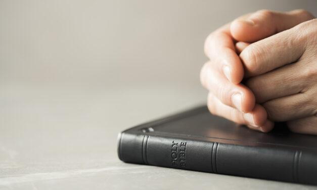 Croissance Spirituelle Personelle – Prières, Louange & Promesses de Dieu