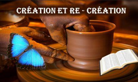 Création et récréation