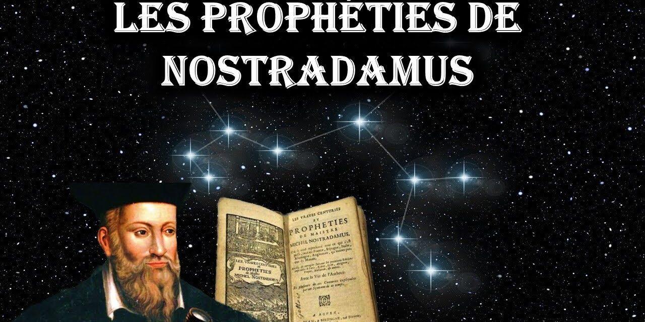 Les prophéties de Nostradamus– Faut il consulter  Nostradamus