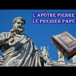 L'Apôtre Pierre fut-il le premier pape?